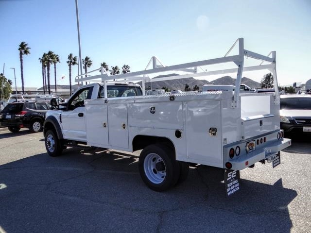 2020 Ford F-450 Regular Cab DRW 4x2, Scelzi Signature Service Body #FL4483 - photo 2