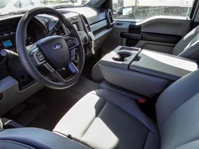 2020 Ford F-450 Regular Cab DRW 4x2, Scelzi Signature Service Body #FL4483 - photo 11