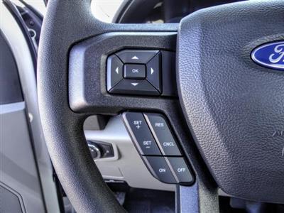 2020 Ford F-450 Regular Cab DRW 4x2, Scelzi Signature Service Body #FL4483 - photo 12