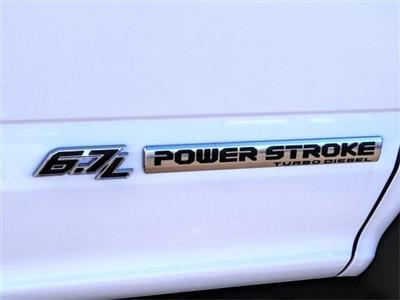 2020 Ford F-550 Regular Cab DRW 4x2, Scelzi SEC Combo Body #FL4530 - photo 12