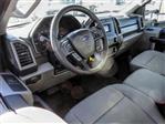 2020 Ford F-550 Regular Cab DRW 4x2, Scelzi SEC Combo Body #FL4530 - photo 8