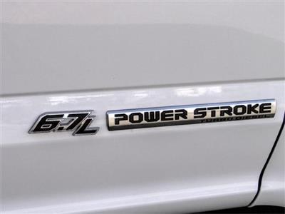2020 Ford F-350 Regular Cab DRW 4x2, Scelzi WFB Flatbed #FL4531 - photo 11