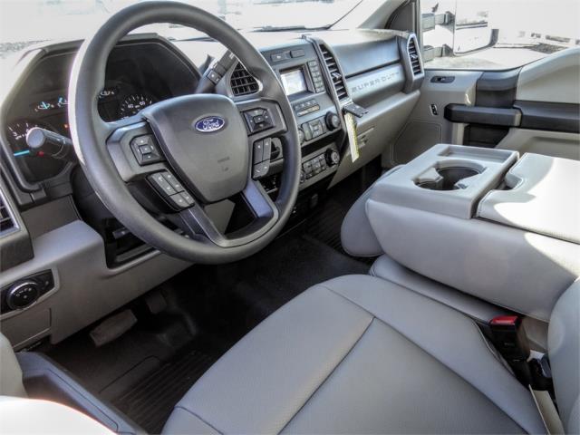 2020 Ford F-350 Regular Cab DRW 4x2, Scelzi WFB Flatbed #FL4532 - photo 8