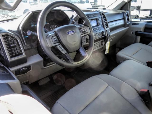 2020 Ford F-350 Regular Cab DRW 4x2, Scelzi WFB Flatbed #FL4546 - photo 8