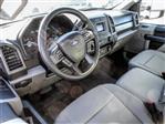 2020 Ford F-350 Regular Cab DRW 4x2, Scelzi WFB Flatbed #FL4548 - photo 8