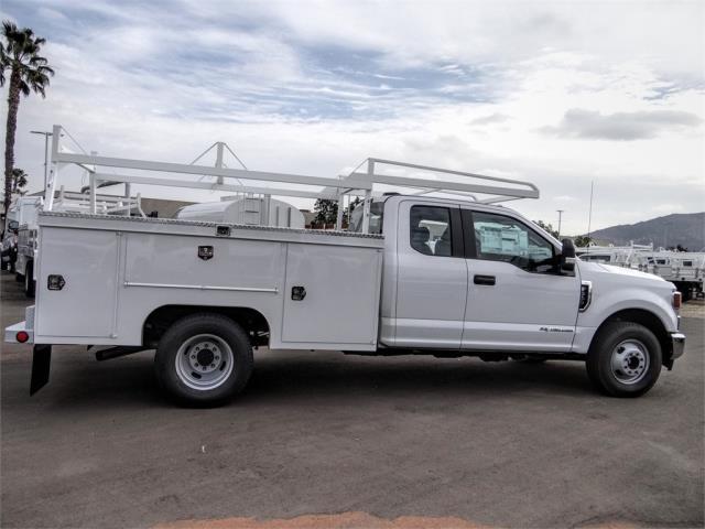 2020 Ford F-350 Super Cab DRW 4x2, Scelzi Signature Service Body #FL4549 - photo 5