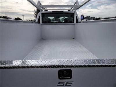 2020 Ford F-350 Super Cab DRW 4x2, Scelzi Signature Service Body #FL4549 - photo 9