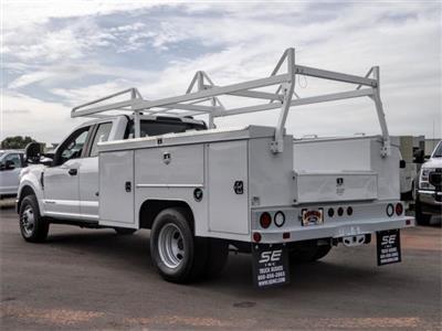 2020 Ford F-350 Super Cab DRW 4x2, Scelzi Signature Service Body #FL4549 - photo 2