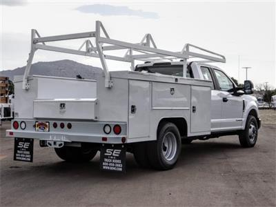 2020 Ford F-350 Super Cab DRW 4x2, Scelzi Signature Service Body #FL4549 - photo 4
