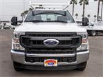 2020 Ford F-350 Super Cab DRW 4x2, Scelzi Signature Service Body #FL4549 - photo 7