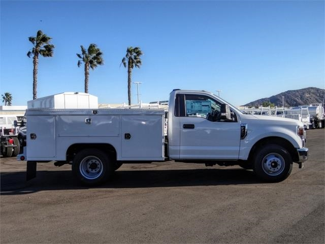 2020 Ford F-350 Regular Cab DRW 4x2, Scelzi Signature Service Body #FL4553 - photo 5