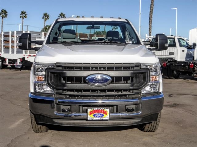2020 Ford F-350 Regular Cab DRW 4x2, Scelzi Signature Service Body #FL4553 - photo 7