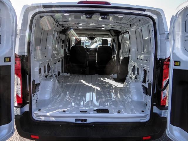 2020 Ford Transit 150 Low Roof 4x2, Empty Cargo Van #FL4574 - photo 2