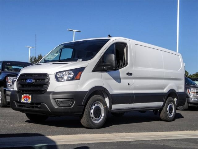 2020 Ford Transit 150 Low Roof 4x2, Empty Cargo Van #FL4574 - photo 1
