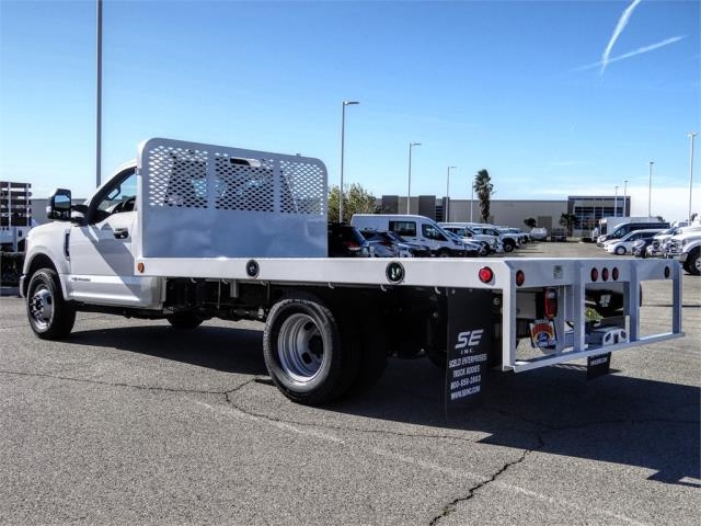 2020 Ford F-350 Regular Cab DRW 4x2, Scelzi Platform Body #FL4615 - photo 1