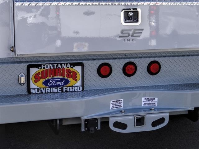 2020 Ford F-350 Super Cab DRW 4x2, Scelzi Signature Service Body #FL4616 - photo 11