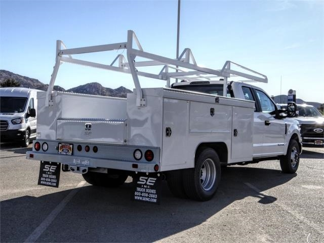 2020 Ford F-350 Super Cab DRW 4x2, Scelzi Signature Service Body #FL4616 - photo 4