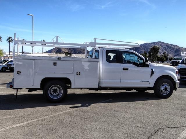2020 Ford F-350 Super Cab DRW 4x2, Scelzi Signature Service Body #FL4616 - photo 5