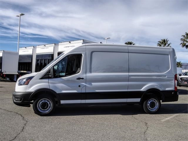 2020 Ford Transit 250 Med Roof 4x2, Adrian Steel Upfitted Cargo Van #FL4634DT - photo 3