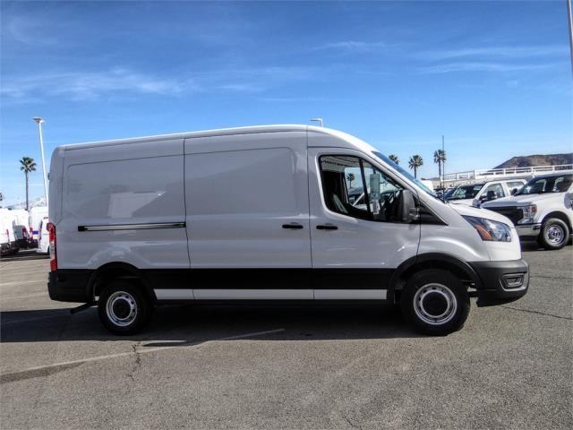 2020 Ford Transit 250 Med Roof 4x2, Adrian Steel Upfitted Cargo Van #FL4634DT - photo 6