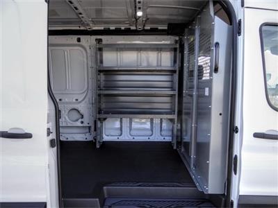 2020 Ford Transit 250 Med Roof 4x2, Adrian Steel Upfitted Cargo Van #FL4634DT - photo 12