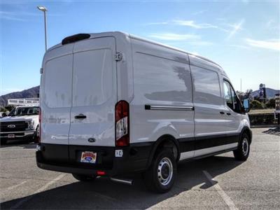 2020 Ford Transit 250 Med Roof 4x2, Adrian Steel Upfitted Cargo Van #FL4634DT - photo 5