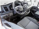 2020 Ford Transit 250 Med Roof 4x2, Adrian Steel Upfitted Cargo Van #FL4634DT - photo 9