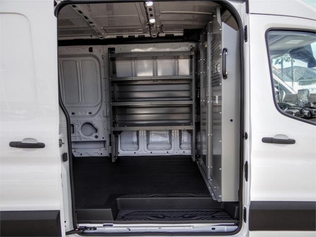 2020 Ford Transit 250 Med Roof 4x2, Adrian Steel Upfitted Cargo Van #FL4635DT - photo 13