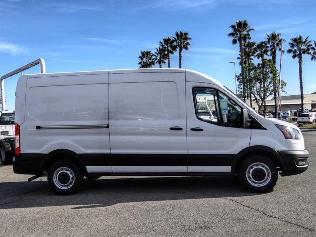 2020 Ford Transit 250 Med Roof 4x2, Adrian Steel Upfitted Cargo Van #FL4635DT - photo 5