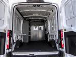 2020 Ford Transit 250 Med Roof 4x2, Adrian Steel Upfitted Cargo Van #FL4635DT - photo 2