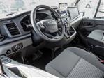 2020 Ford Transit 250 Med Roof 4x2, Adrian Steel Upfitted Cargo Van #FL4635DT - photo 8