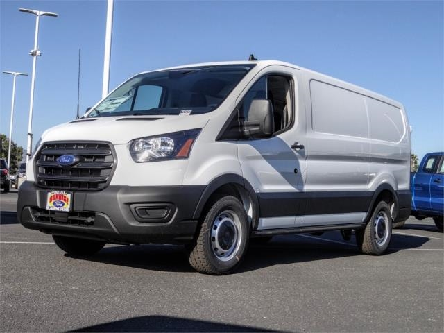 2020 Ford Transit 150 Low Roof 4x2, Empty Cargo Van #FL4643 - photo 1
