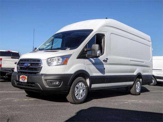 2020 Ford Transit 350 High Roof 4x2, Empty Cargo Van #FL4696 - photo 1