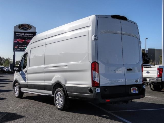 2020 Ford Transit 350 High Roof 4x2, Empty Cargo Van #FL4696 - photo 4