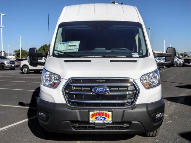2020 Ford Transit 350 High Roof 4x2, Empty Cargo Van #FL4696 - photo 8