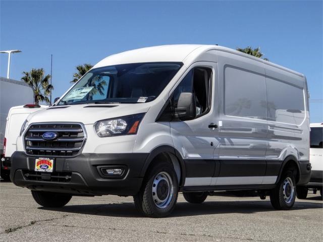 2020 Ford Transit 250 Med Roof 4x2, Empty Cargo Van #FL4726DT - photo 1