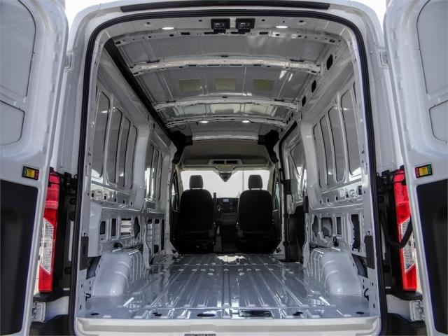 2020 Ford Transit 250 Med Roof 4x2, Empty Cargo Van #FL4727DT - photo 2