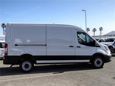 2020 Ford Transit 250 Med Roof 4x2, Empty Cargo Van #FL4727DT - photo 6