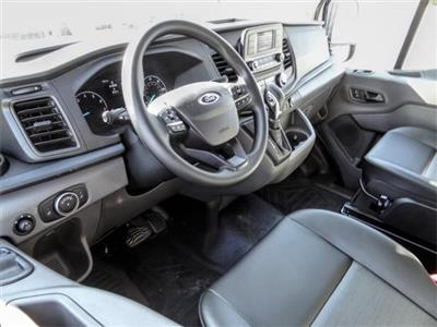 2020 Ford Transit 250 Med Roof 4x2, Empty Cargo Van #FL4727DT - photo 9
