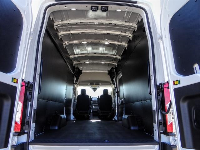 2020 Ford Transit 350 High Roof 4x2, Empty Cargo Van #FL4751 - photo 2