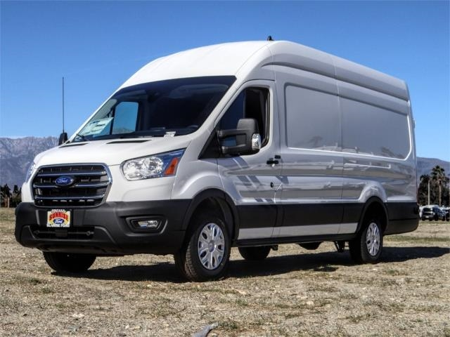 2020 Ford Transit 350 High Roof 4x2, Empty Cargo Van #FL4751 - photo 1