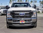 2020 Ford F-550 Regular Cab DRW 4x2, Scelzi WFB Stake Bed #FL4796 - photo 7