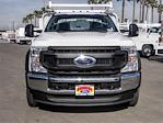 2020 Ford F-450 Regular Cab DRW 4x2, Scelzi SFB Contractor Body #FL4797 - photo 7
