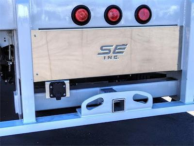 2020 Ford F-550 Regular Cab DRW 4x2, Scelzi WFB Stake Bed #FL4812 - photo 11