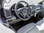 2020 Ford F-550 Regular Cab DRW 4x2, Scelzi WFB Stake Bed #FL4812 - photo 8