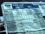 2020 Ford F-550 Regular Cab DRW 4x2, Scelzi WFB Flatbed #FL4817 - photo 11