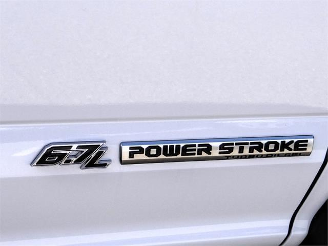 2020 Ford F-450 Regular Cab DRW 4x2, Scelzi SFB Flatbed #FL4839 - photo 14