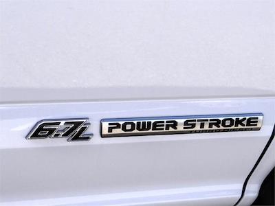 2020 Ford F-450 Regular Cab DRW 4x2, Scelzi SCTFB Contractor Body #FL4839 - photo 14