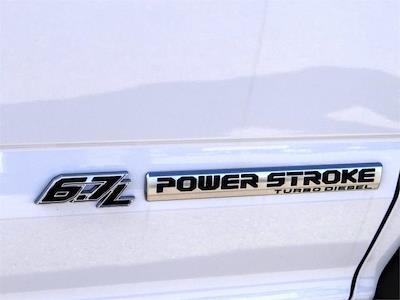 2020 Ford F-450 Regular Cab DRW 4x2, Scelzi SFB Flatbed #FL4843 - photo 14