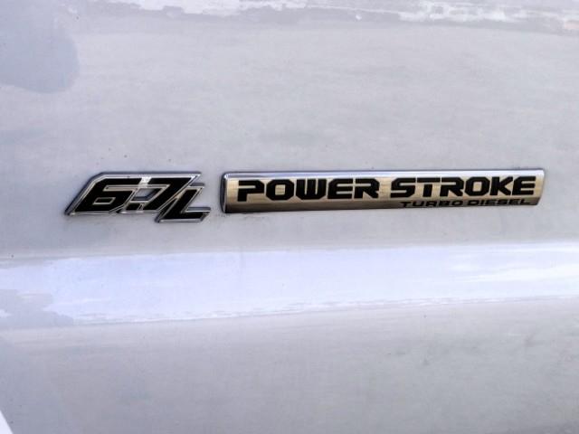 2021 F-650 Regular Cab DRW 4x2, Cab Chassis #FM0003 - photo 9